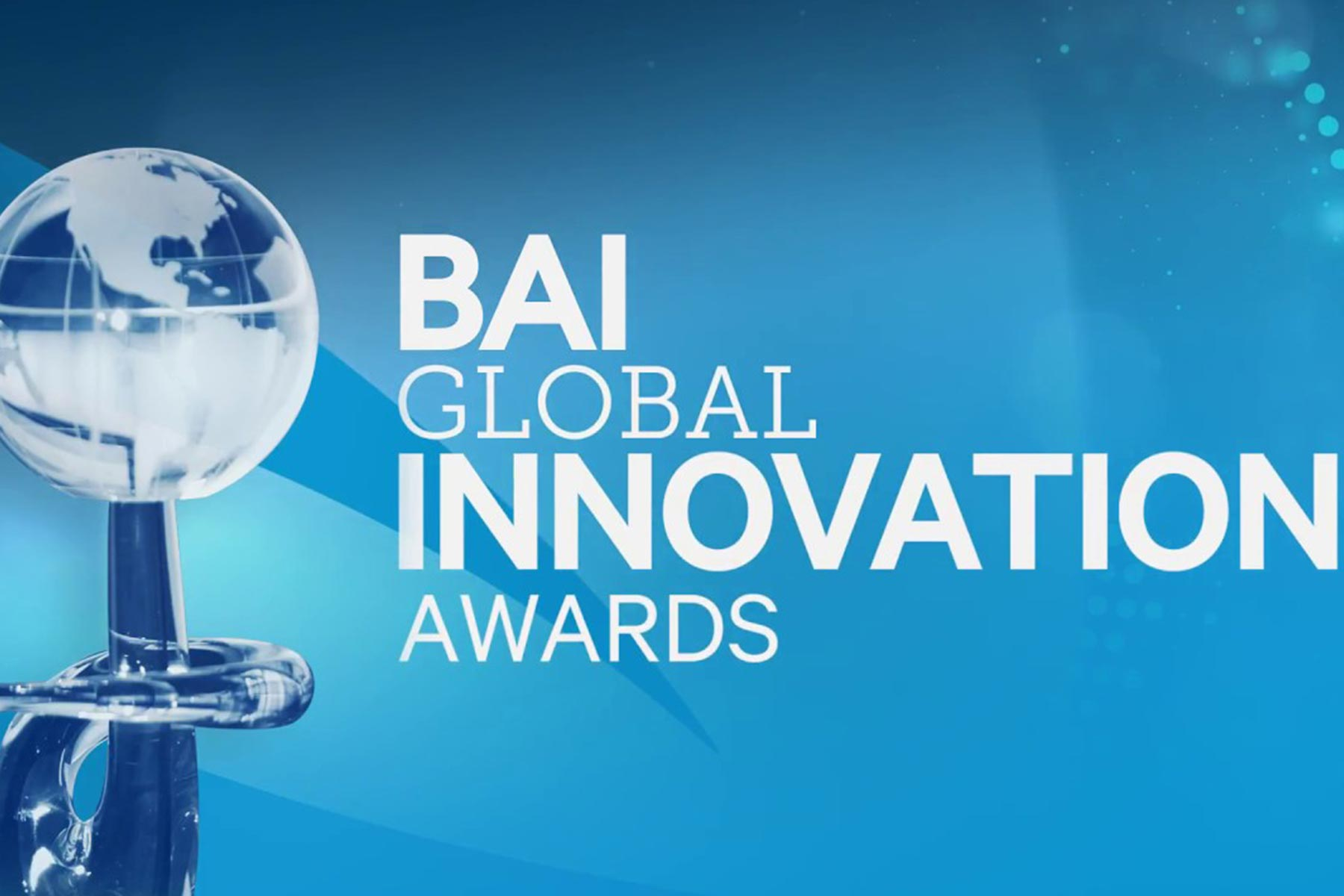 BAI Global Innovation Awards