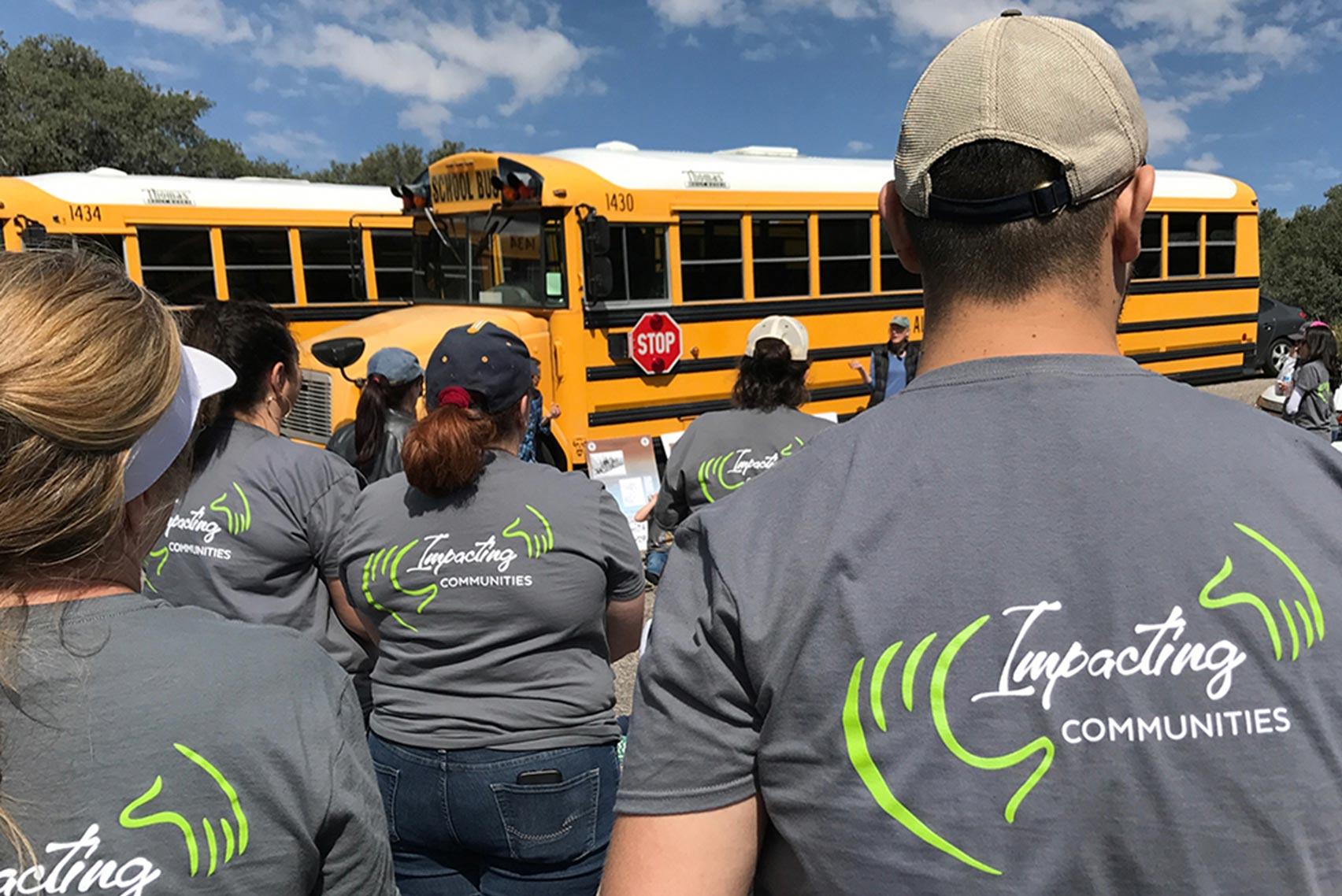 Impacting Communities through Community Day