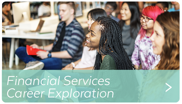 Financial Services Career Exploration Course
